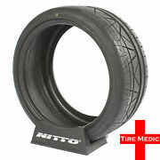 4 New Nitto Invo Performance Tires 285/25/20 285/25zr20 2852520
