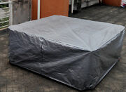 Hot Tub Spa Cover Cap 6ft,7ft,8ft'x35deepth,or Any Size Fits Sundance Jaccuzzi