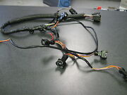 Yamaha Outboard Wire Harness Assembly Part Number 67h-8259n-00-00 Sw