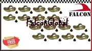 Buick 350 455 1970-81 Rocker Arms Kits W/retainers 16 Riviera Electra