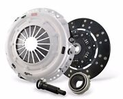 Clutchmasters Fx350 Kit For K20 K24 Motor With F Trans Heavy Duty Fiber Disc