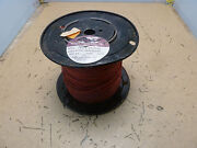 Omega Exahg-w5r-24 405/426 Size 24 Thermocouple Wire [15-c.3]