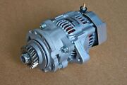 Alternator Denso With Coupling Assembly For Ural.made In Japan.new
