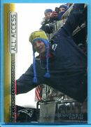 Rob Gronkowski 2015 Topps Field Access All-access Gold Aaa-rg 21/75 A997