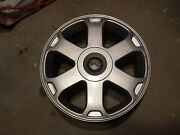 Audi S4 2002 Original Equipment Rims. Priced And Sold As A Set Of Four