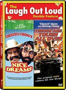 Cheech And Chongandrsquos Nice Dreams / Things Are Tough All Over [new Dvd]