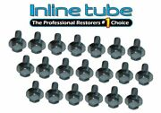 1964-87 442 W-30 W-31 Valve Cover Bolts With Correct Head Marking E Nosr