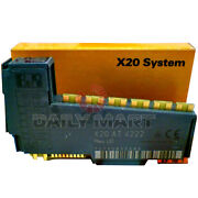 New Bandr X20-at-4222 Bus Module X20 Systems Rtd 4-channel For Pt100 And Pt1000