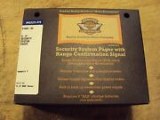 Harley Security System Pager 91665-03