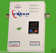 Electric Scr2 Titan N-120 Tankless Water Heater Brand New Free Shipping
