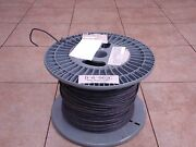M16878/29bmk0 Harbour Silicon Wire 10 Awg 30 X 105 Black 470' Partial Hp6-ss-bmk