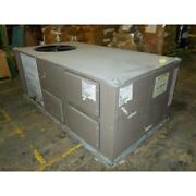 Unitary Products Group Zs-04n13pwaaa1a 4 Ton Rooftop Gas/electric Air Condition