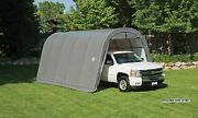 Shelterlogic Replacement Cover 13x20x10 90513 11277 For Model 62667 Menards