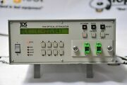 Jds Uniphase Ha97e+10ksu1 Optical Attenuator With 30 Day Warranty And Cal Cert