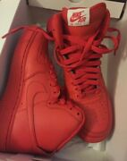 All Red Airforces