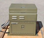 Phase Test Monitor Nsn 4920-00-890-5461 P/n 262839 New