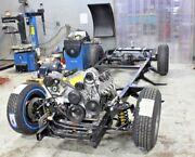 1947-1955 Chevy 3100/3600 Truck Running And Rolling Chassis Ls 5.3l 6.0 4l60e Efi
