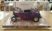 True Value 125 Scale 1932 Ford Highboy Roadster Coin Bank