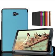 Thin Case Cover, Stylus And Screen Protector For Samsung Galaxy Tab A 10.1 Sm-580n