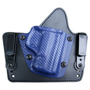 Best Sig Sauer P938 Hybrid Holster Ultimate Holsters - Most Comfortable Iwb Ccw