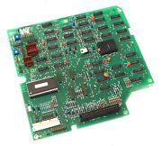 Repaired Honeywell / Leeds And Northrup 078160 Pc Board A1a1a3
