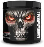 Jnx Sports The Ripper 30 Servings The Ultimate Fat Burner 5 Flavors Free Ship