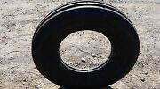 Goodyear 7.50-16 4-rib Front Tractor Tire John Deere Case Ih New Holland A55