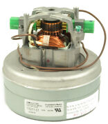 Tristar Canister Vacuum Cleaner Motor 2 Wire 05-8528-03z 116311-01