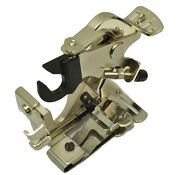 Sewing Machine Ruffler Foot 55642s Designed To Fit Singer