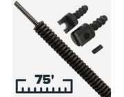 Spartan Type 75ft 5/8in Sewer Cable Ic 4 Pin Lock