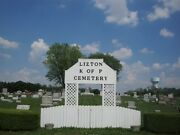 4 Cemetery Lots In Lizton Indiana