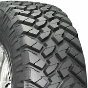 4 New 33/12.50-20 Nitto Trail Grappler Mt 12.50r R20 Tires 29099
