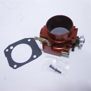 Holley 112-554-1 Fuel Injection Throttle Body 96-00 1.8l Acura Integra Red 68mm
