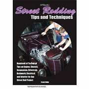 Hp Books Hp1515 Book Street Rodding Tips And Techniques