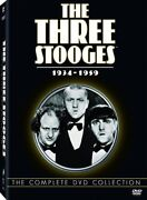 The Three Stooges 1934-1959 The Complete Dvd Collection [new Dvd] Boxed Set
