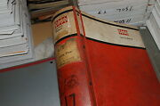 Case 475 Cable Plow Trencher Repair Shop Service Manual Book Overhaul Ditcher