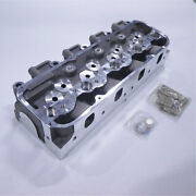Ford Racing M-6049-c3l Engine Cylinder Head Yates Racing 67cc Chamber Bare Each