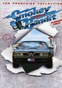 Smokey And The Bandit Pursuit Pack [new Dvd] Digipack Packaging Widescreen