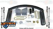 Bds Suspension 370h 4 Lift Kit For 1973-1979 Ford F-100/f-150 4wd Gas