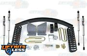 Bds Suspension 376h 6 Lift Kit For 1973-1979 Ford F100/f-150 4wd Gas