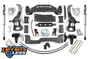 Bds Suspension 576h 4 Lift Kit For 2004-2008 Ford F-150 4wd Gas