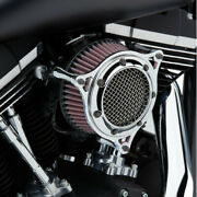 Cobra Usa Chrome Rpt Stage 1 Air Intake Cleaner For Harley Sportster Xl 04-19