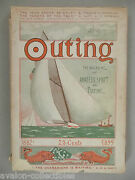 Outing Magazine - June, 1899