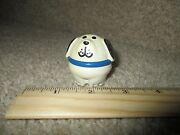 Vintage Little Tikes Toddle Tots Chunky People Dog Puppy House K9 Dalmatian Fire
