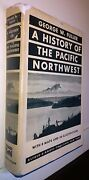A History Of The Pacific Northwest, George Fuller, 1941, Alfred Knopf. 2nd Ed