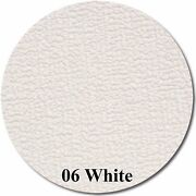 Marideck Boat Marine Outdoor Vinyl Flooring - 34 Mil - White - 6and039 X 30and039