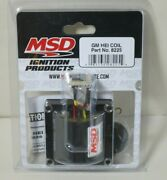 Msd 8225 Ignition Coil-msd Hei