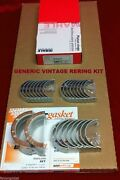 Chevy 235ci 1956-58 Engine Kit Rering Gaskets Main Rod Bearings Rings Big Ends