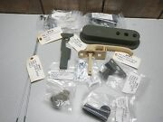 New Bae Military Truck Lsac Fmtv Driver Side Armored Door Upgrade Kit