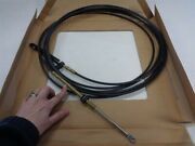 Northwest Controls A6747/24 Shift And Throttle Control Cable 24and039 Ft Marine Boat